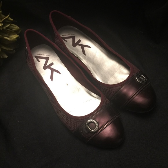 Anne Klein Sport Shoes | Red Size 10
